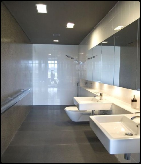Plumbers in christchurch a1 plumbing for all your for Bathroom designs new zealand