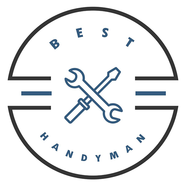 Handyman badge